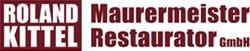 Roland Kittel Maurermeister Restaurator GmbH